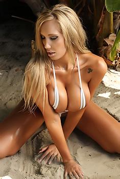 Jenna - Tropical