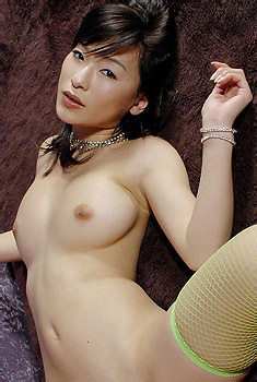 Sexy Japanese Girl Kaho