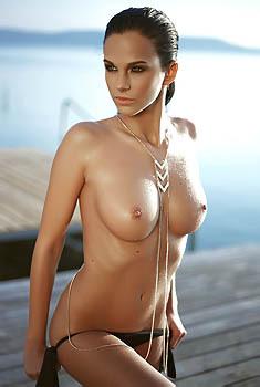 Sophie Lakeside