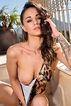 Mica Martinez In Sexy Bikini