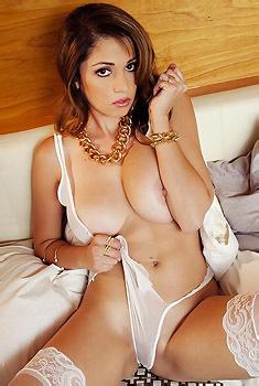 Ali Rose Playboy Beauty