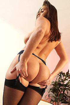 Emma Green Amazing Ass