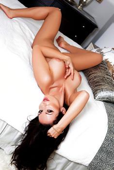 Curvy Tasha Banks