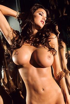 Playboy Tiffany Taylor