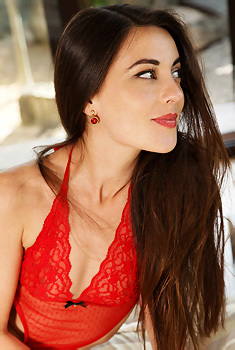 Amazing Latina Teen Lorena Garcia
