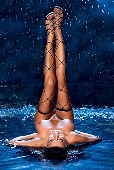 Playboy Babe Oxana Bondarenko