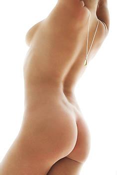 Doris Kemptner Posing Naked In The Sun