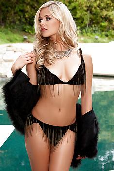Audrey Aleen Allen Playboy Beauty
