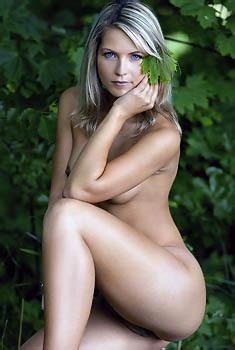 Jenni Gregg Nude In The Nature