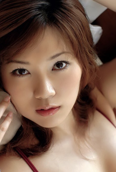 Asian Babe Asami Ogawa Is So Sensual