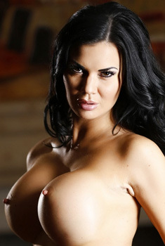 Jasmine Jae - A Woman's Pleasure