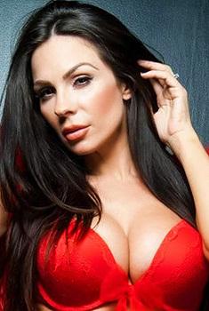 Sexy Kirsten Price