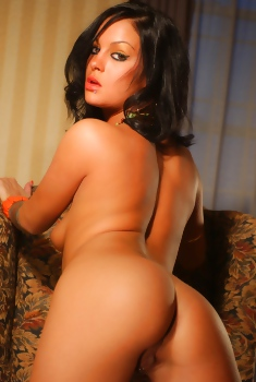 Angelia Valentine Hot Latina