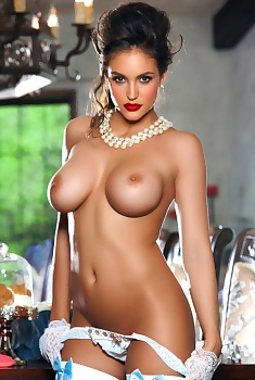 Jaclyn Swedberg Beautiful Nude Gallery