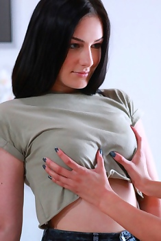 Touch My Boobs