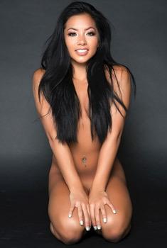 Beautiful Morgan Lee
