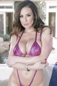 Kendra Lust Busty Milf