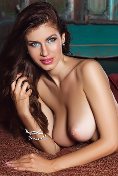 Samatha Taylor - Beautiful Boobs