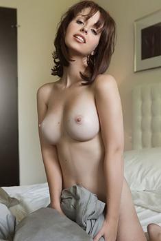 Naked Hayden W