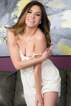 Shyla Jennings In Not So Shy