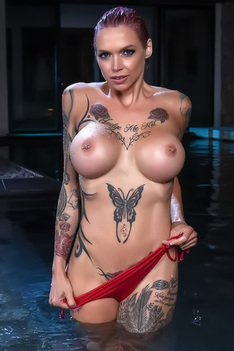 Anna Bell Peaks Assfucked