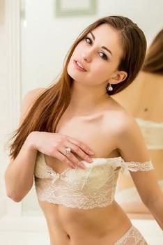 Luscious Ukrainian Hottie Lilian A