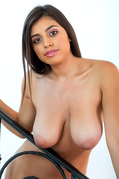 Real Big Boobies