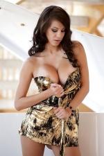 Talia Shepard anal Queen