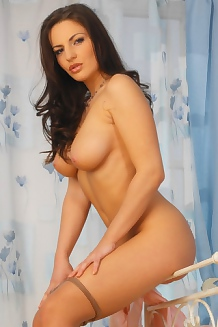 Ana A Sexy Photo Gallery