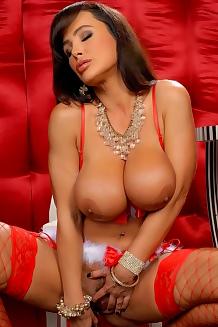 Lisa Ann Cutie, Sweety, Candy