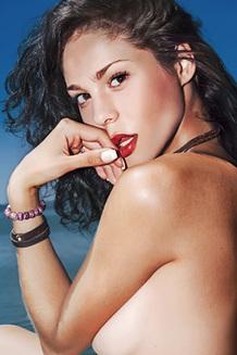 Callista Too Hot